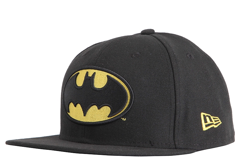 Καπέλο New Era Character Basic Batman 59Fifty BATMAN