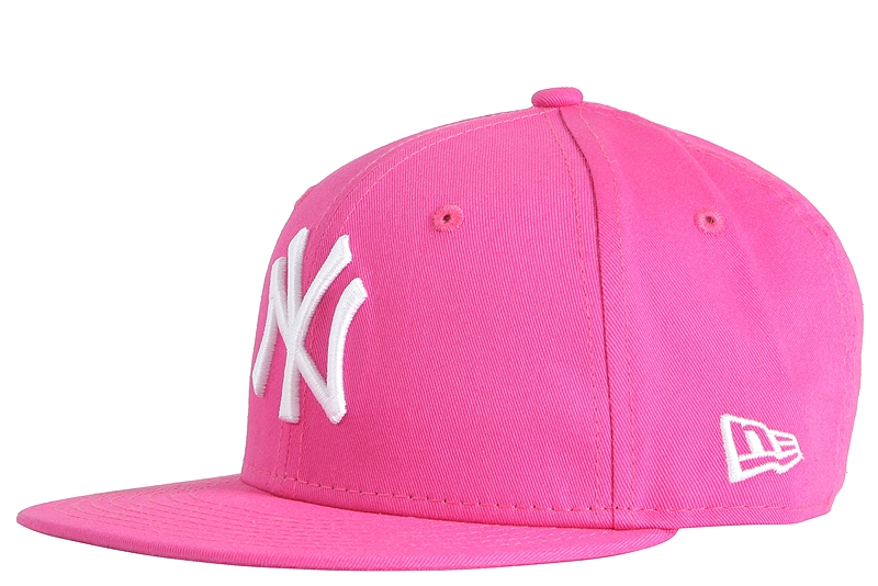 Καπέλο New Era K MLB League Basic NY Yankees 9-Fifty 10877281-HPI/WHI