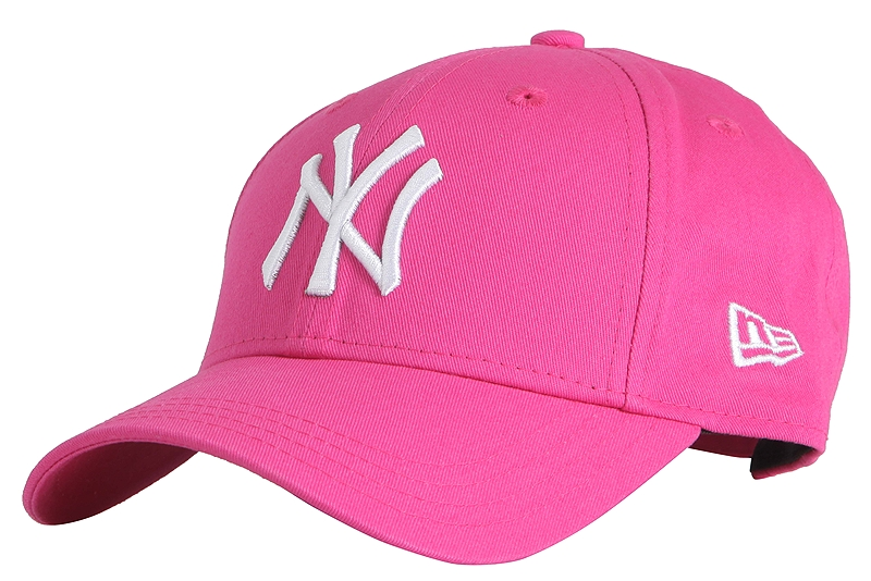 Καπέλο New Era K 9-Forty MLB League Basic NY Yankees 10877284-HPI/WHI