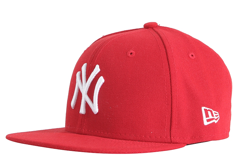 Καπέλο New Era K MLB League Basic NY Yankees 59Fifty 10879077-06