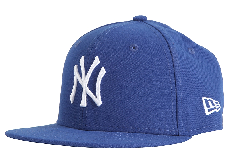Καπέλο New Era K MLB League Basic NY Yankees 59Fifty 10879078-02