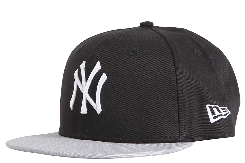 Καπέλο New Era MLB 9-Fifty Cotton Block NY Yankees 10879532
