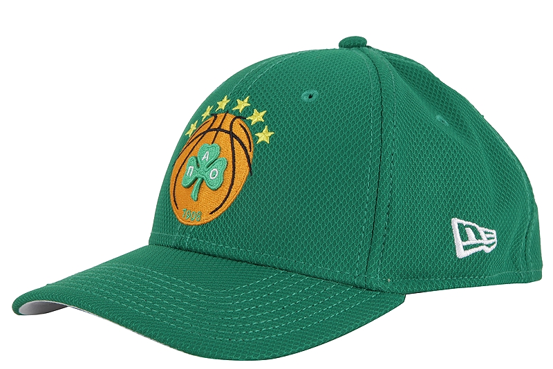 Καπέλο Panathinaikos New Era Euroleague 39Thirty 3930-PA