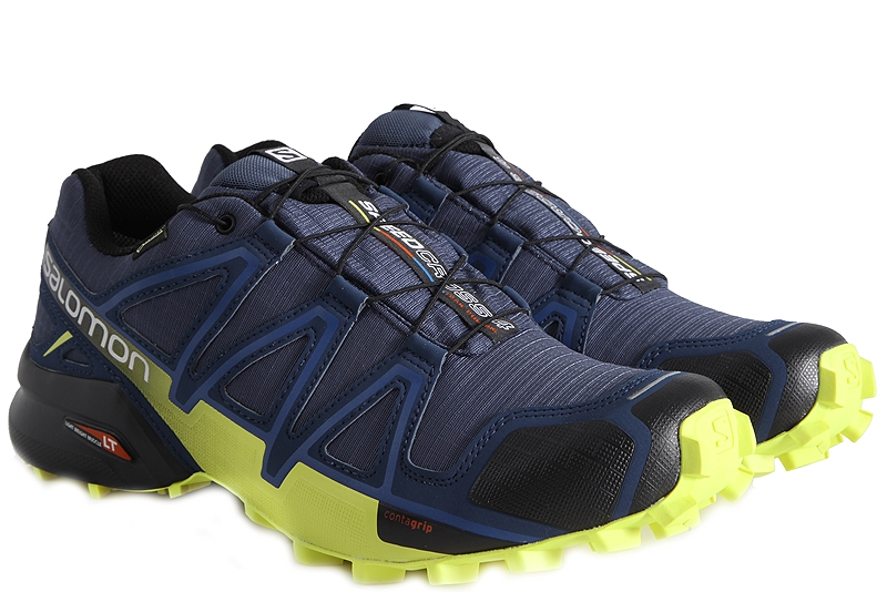 Παπούτσια Trail Running Salomon Speedcross 4 Gtx 383118