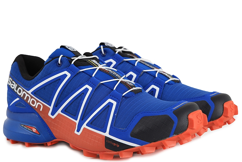 Παπούτσια Trail Running Salomon Speedcross 4 383132