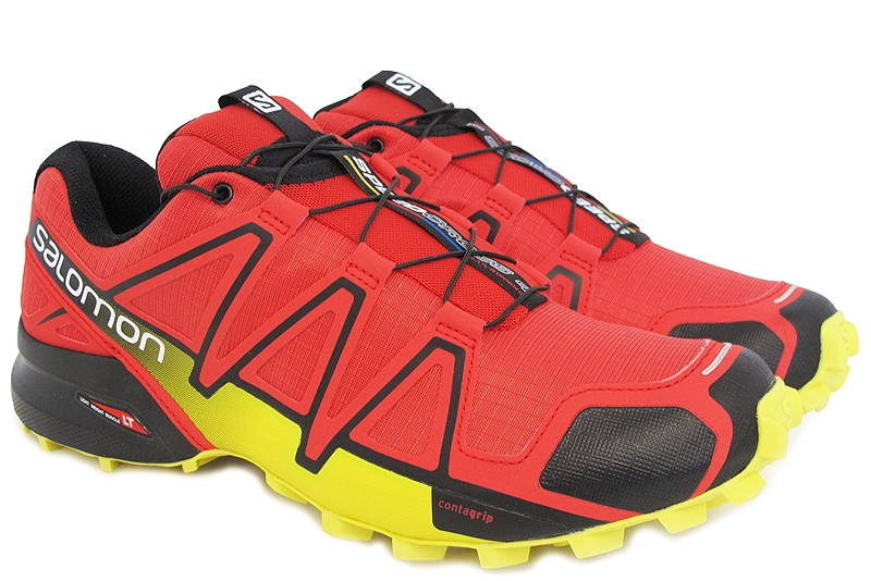 Παπούτσια Trail Running Salomon Speedcross 4 381154