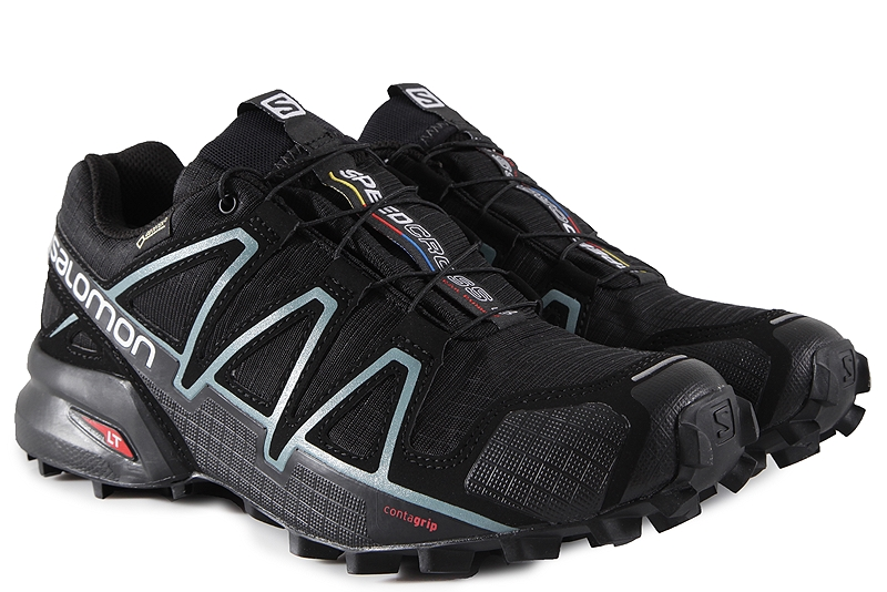 Παπούτσια Trail Running Salomon Speedcross 4 GTX® 383187