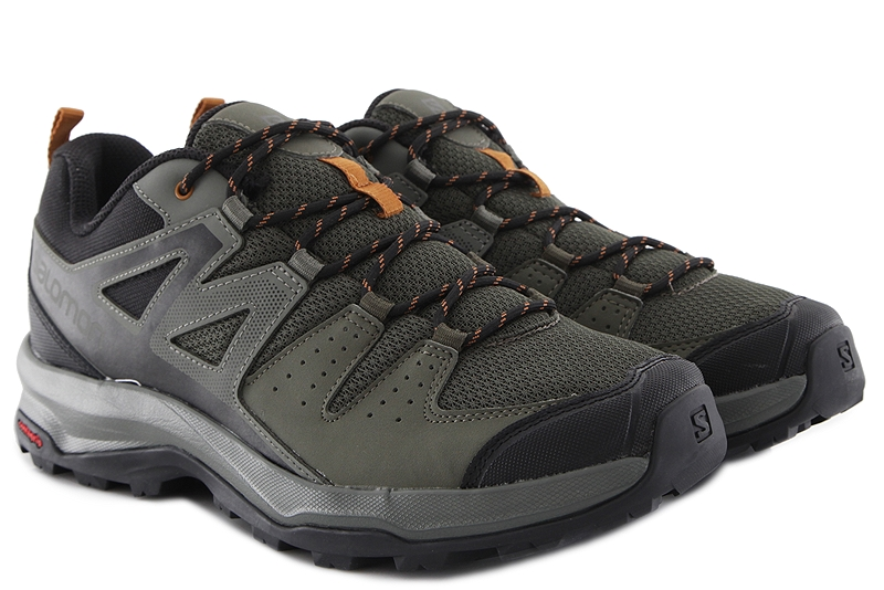 2e8137163f9 Παπούτσια Outdoor Salomon X Radiant 406750