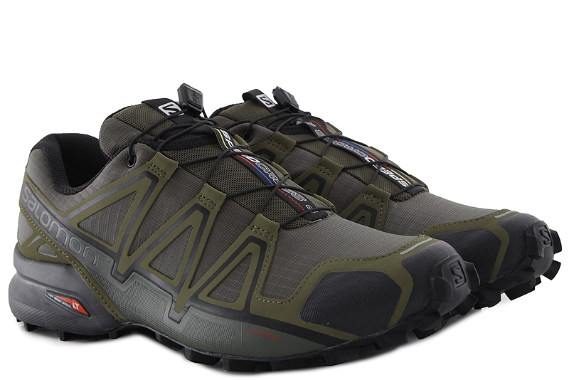 432d069363 Παπούτσια Outdoor Salomon Speedcross 4 407378