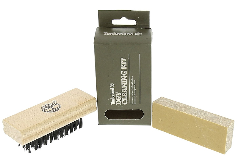 Timberland Dry Cleaning Kit A1DF1 μόδα   αξεσουάρ   σετ καθαριστικών παπουτσιών