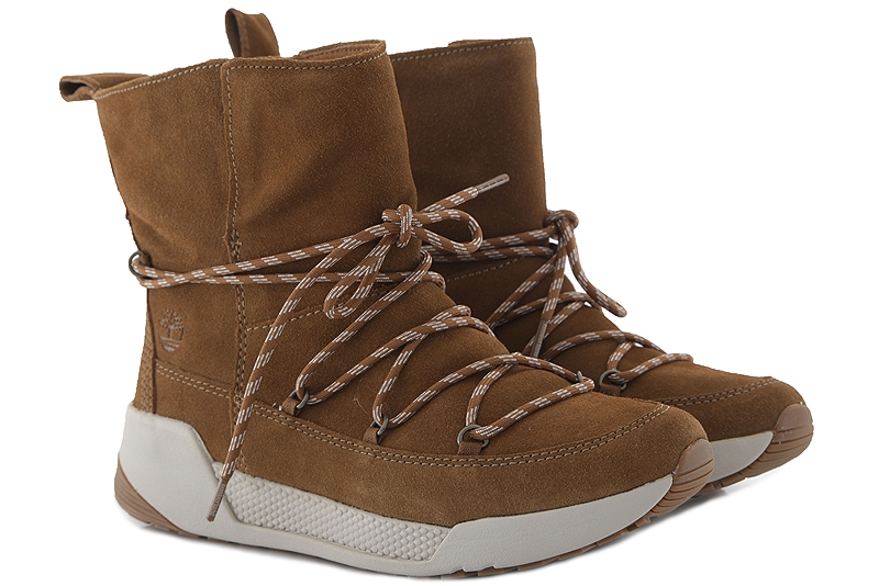 Μποτάκια Timberland Kiri Up Hiker A1SM7