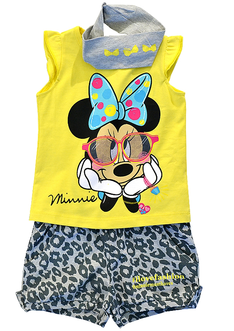 Disney by Alouette Minnie Mouse 00370364