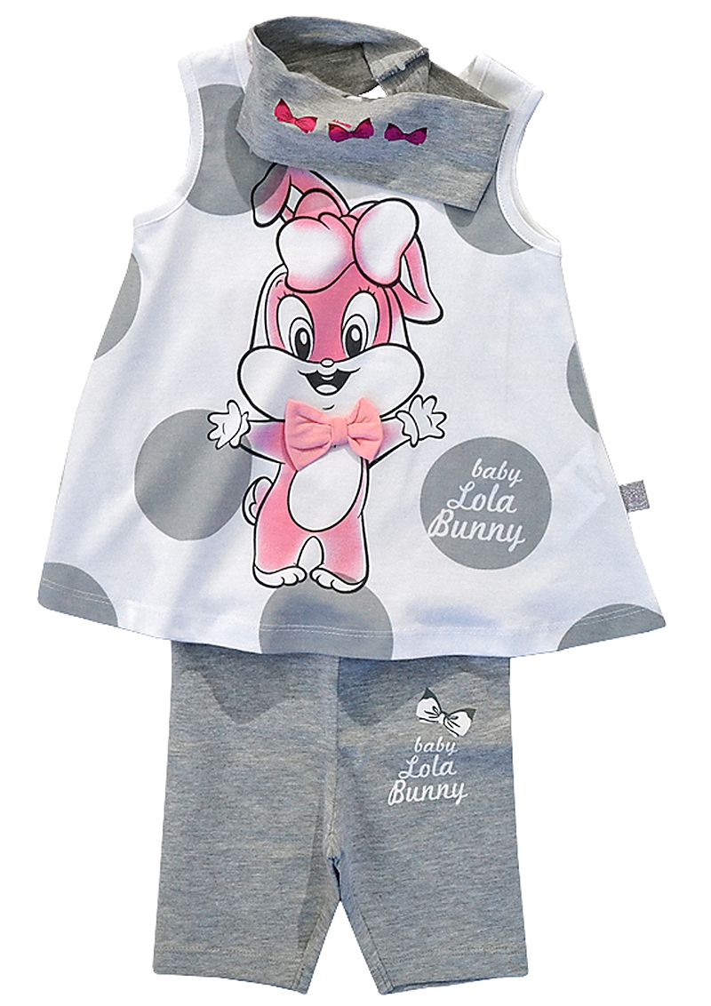 Looney Tunes by Alouette Baby Lola Bunny 00370377