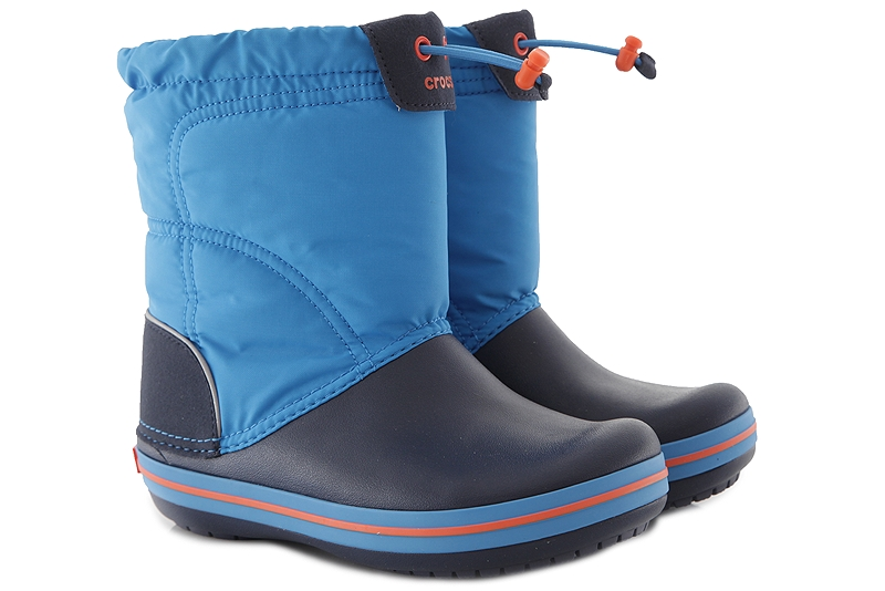 Μποτάκια Crocs Crocband LodgePoint Boot 203509