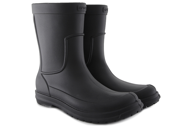 Γαλότσες Crocs All Cast Rain 204862