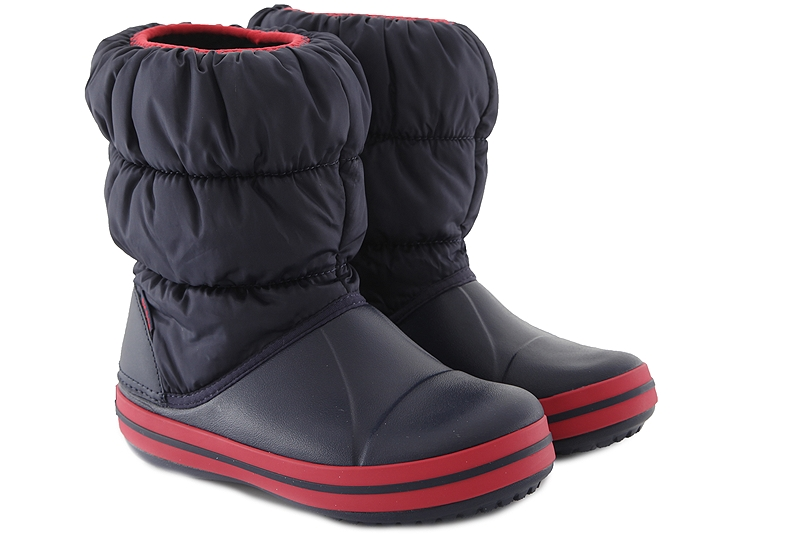 Μποτάκια Crocs Winter Puff 14613-485