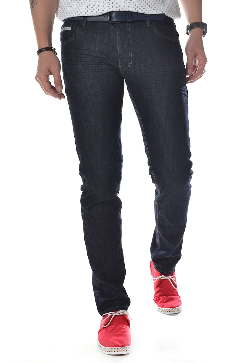 Παντελόνι Jean Camaro Slim Fit 17001-351-0107