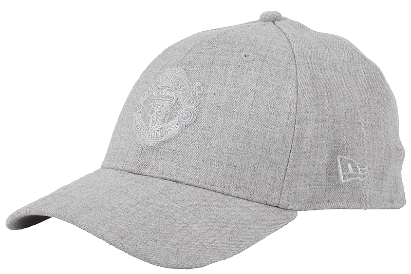 Καπέλο Manchester United New Era 39 Thirty Tonal MU23-39THIRTY-GREY