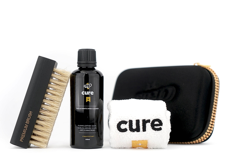 Crep Protect Cure Cleaning Kit Crep-Cure-WHI/CLE