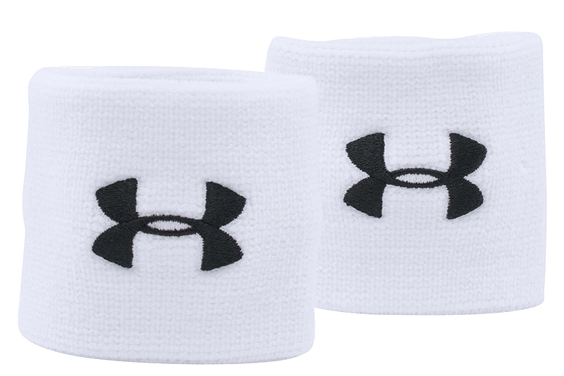 Περικάρπιο Under Armour Performance Wristbands 1276991-100