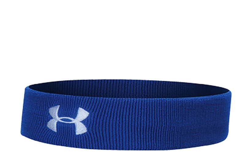 Περιμετώπιο Under Armour Performance Headband 1276990-400