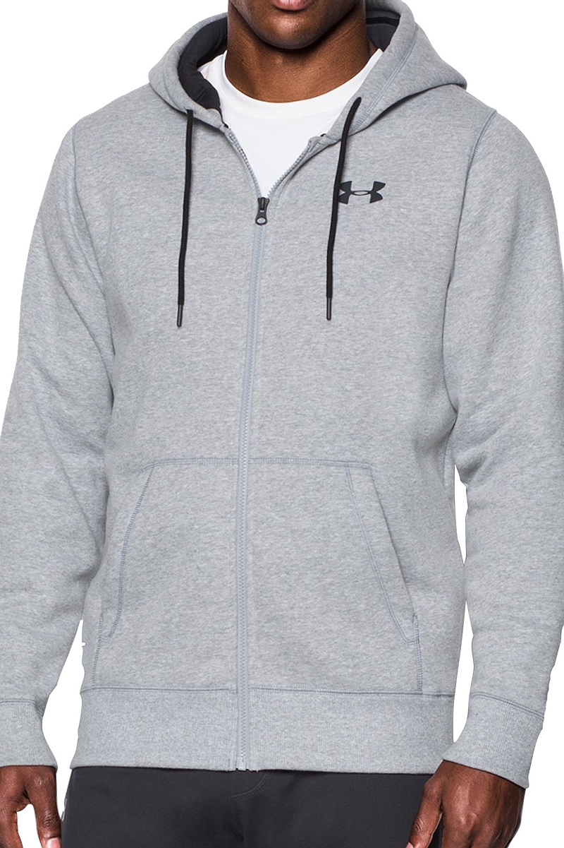 63498965dd5e Ζακέτα Under Armour Storm Rival Cotton Full Zip 1280781