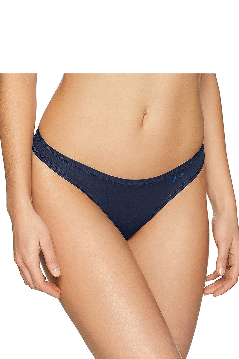 Σλιπ Under Armour Pure Stretch - Sheer Thong 1290948-408