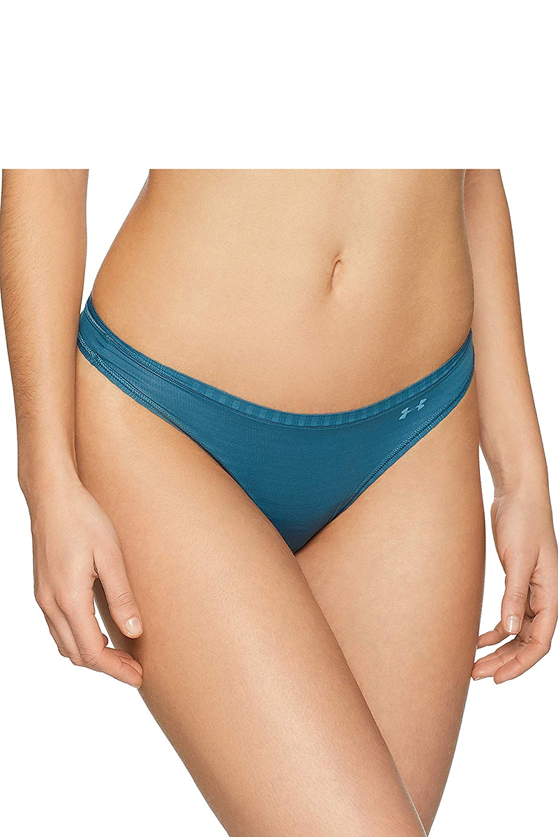 Σλιπ Under Armour Pure Stretch - Sheer Thong 1290948-414