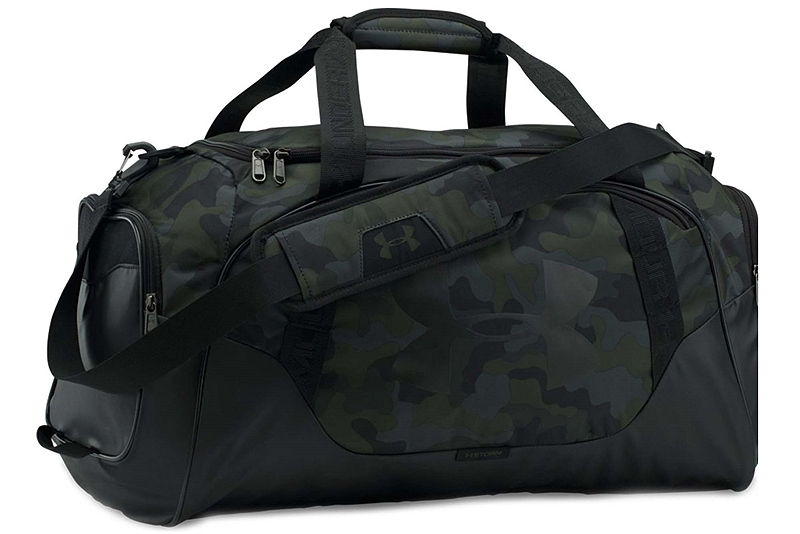 Τσάντα Γυμναστηρίου Under Armour Undeniable 3.0 Medium Duffle ... 300be761f32