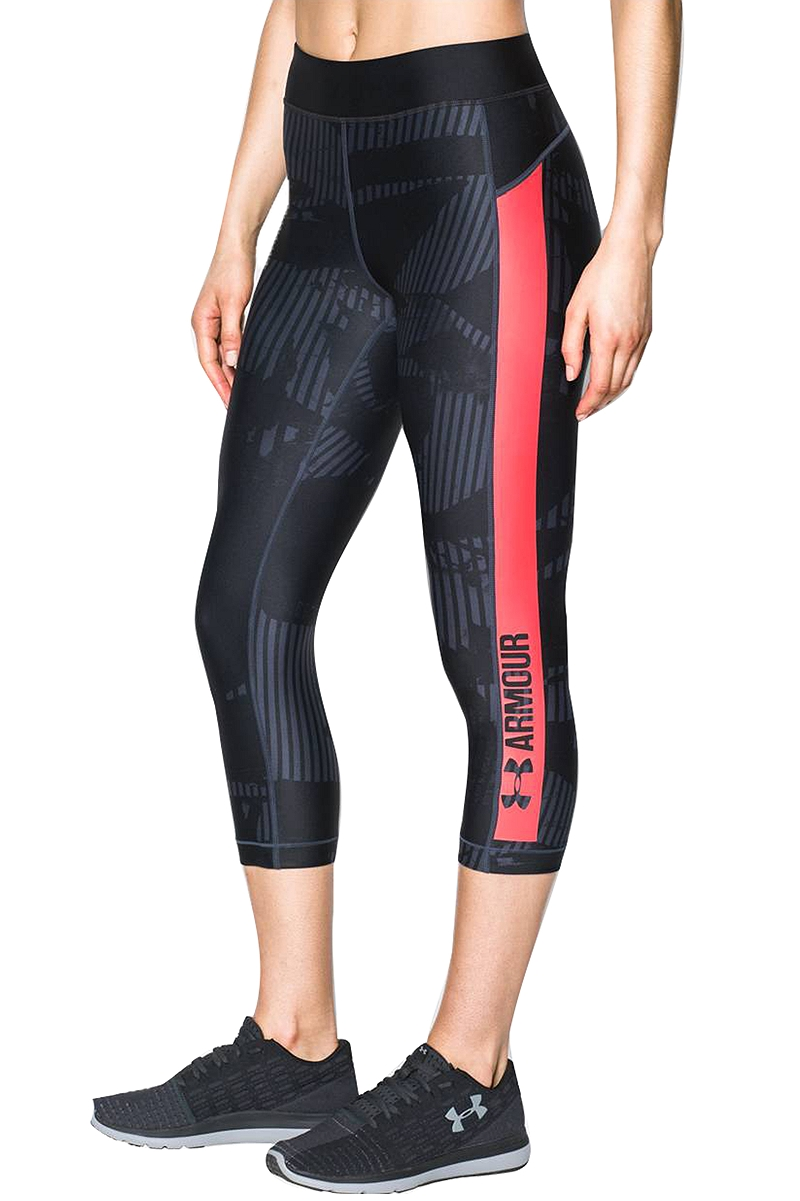 Κολάν Under Armour HeatGear Armour Printed 1302774