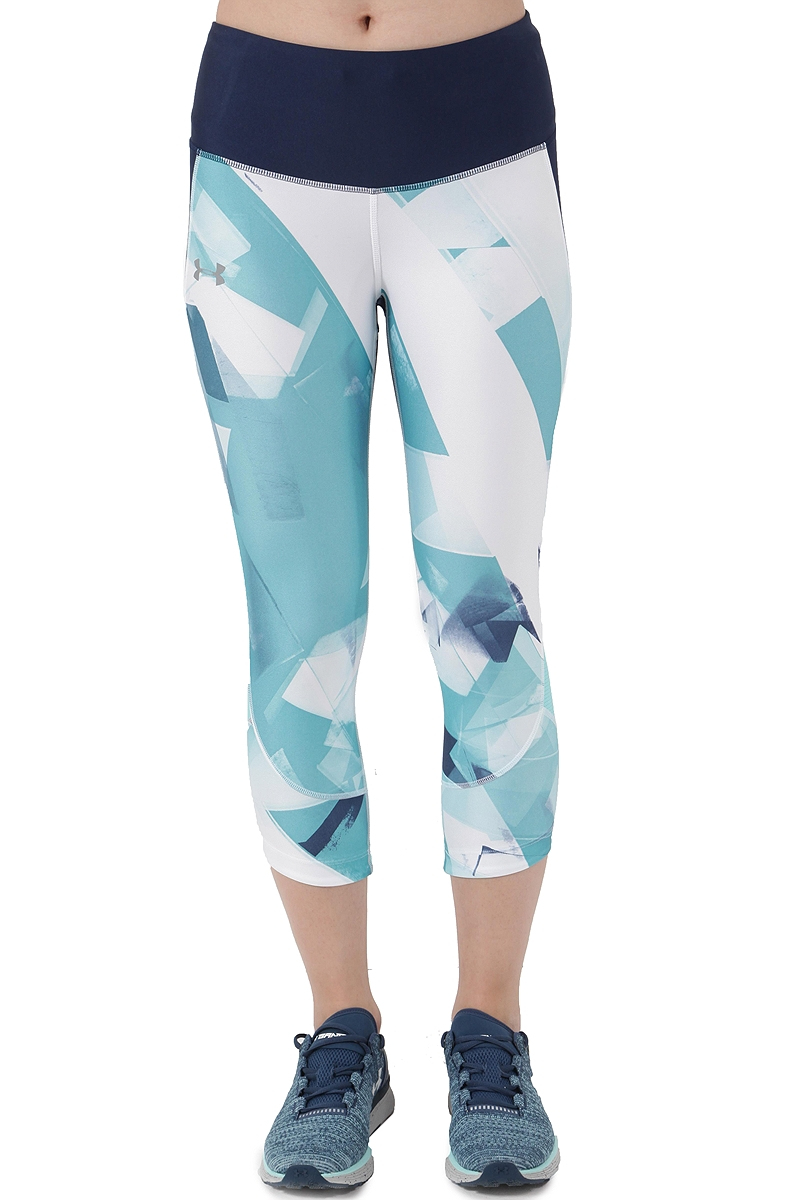 Κάπρι Under Armour Armour Fly Fast Printed Capri 1320321