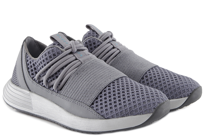 Sneaker Under Armour Breathe Lace X NM 3020249-100
