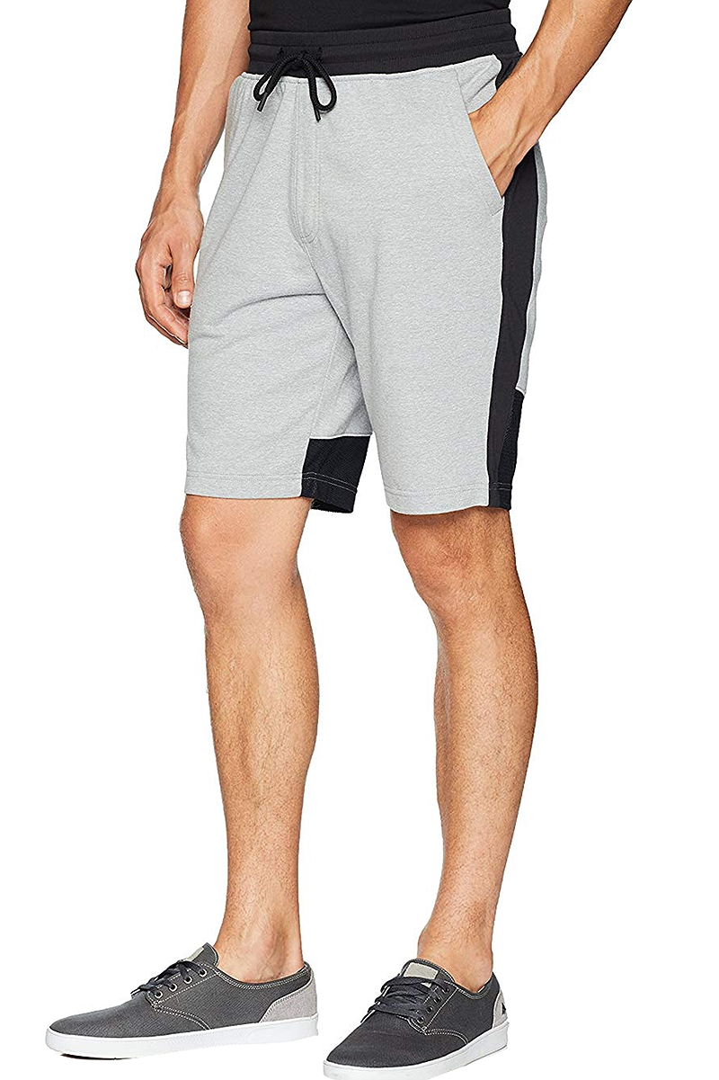 Βερμούδα Under Armour Microthread Terry 1320717 7e76441fdea