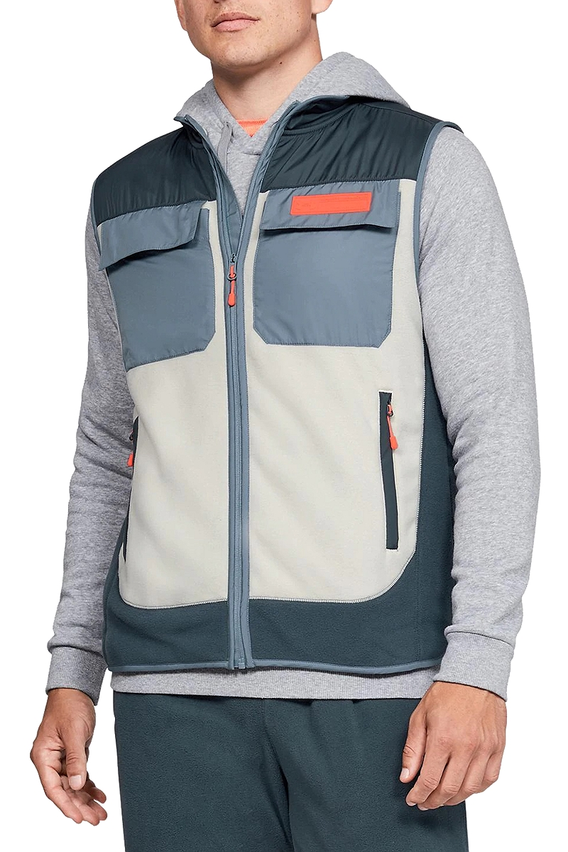 Γιλέκο Under Armour Trek Polar Fleece 1355100-073
