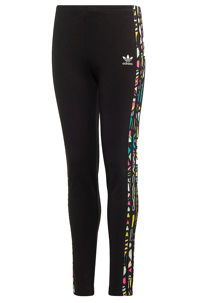 Κολάν adidas originals Leggings Solid EJ5624